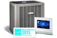 Learn More about Champion® HVAC Systems